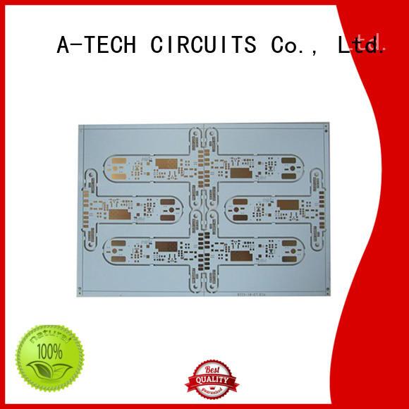Aluminum PCB & Metal core PCB