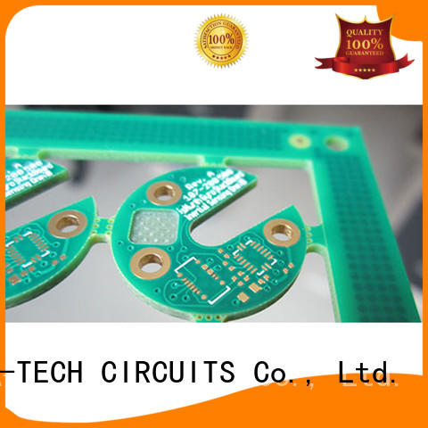 press thick copper pcb best price for wholesale
