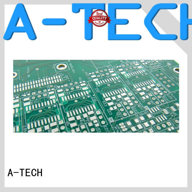 A-TECH high quality enig pcb bulk production at discount
