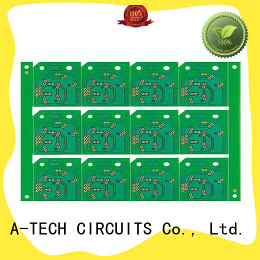 single-sided PCB single sided custom made at discount