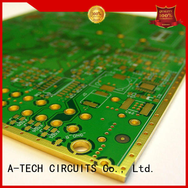 A-TECH buried hybrid circuit manufacturers hybrid top supplier
