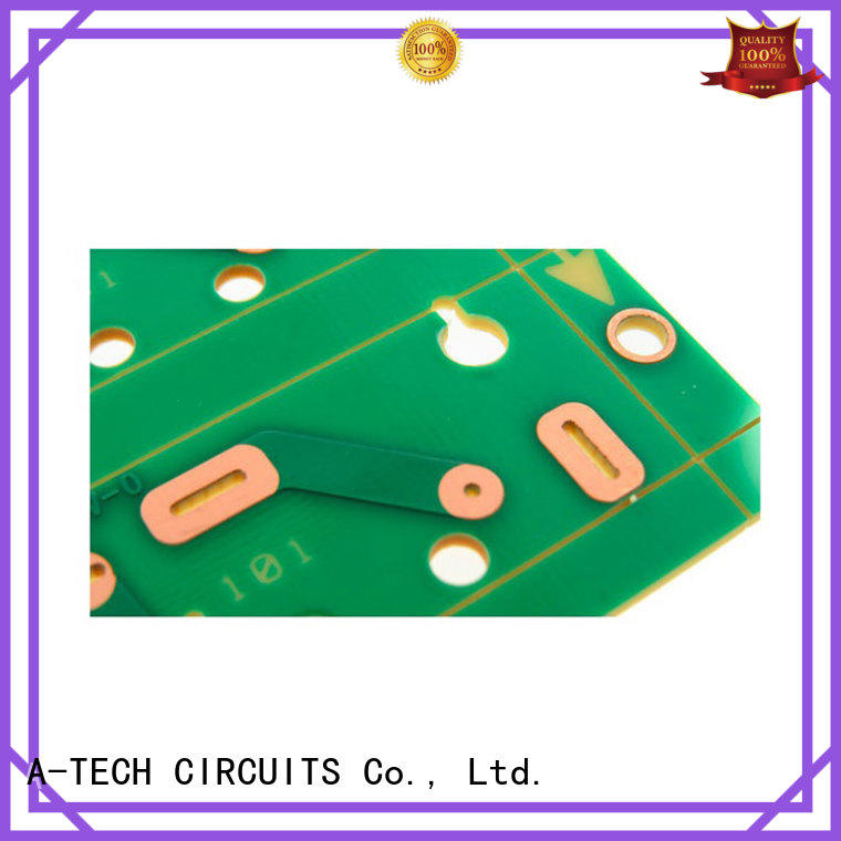 A-TECH leveling pcb surface finish free delivery at discount