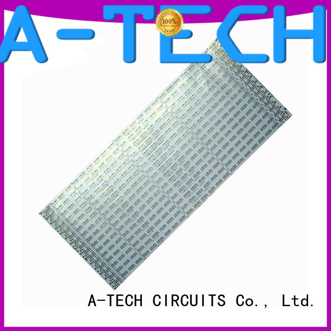 A-TECH rogers double-sided PCB top selling at discount