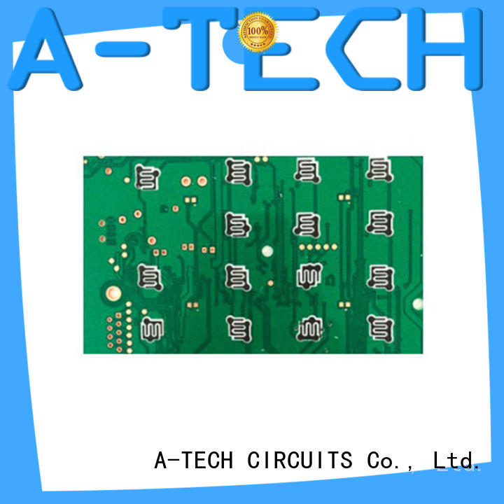 hot-sale immersion gold pcb gold plated cheapest factory price at discount