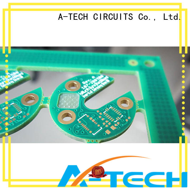 Depth control routing PCB