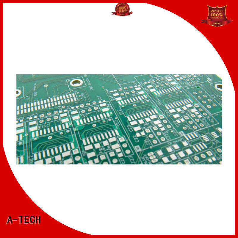 air hasl pcb hard for wholesale A-TECH