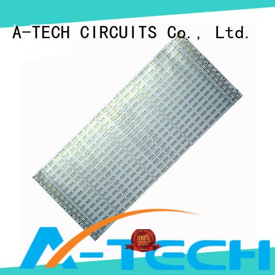rogers aluminum pcb flexible multi-layer for wholesale