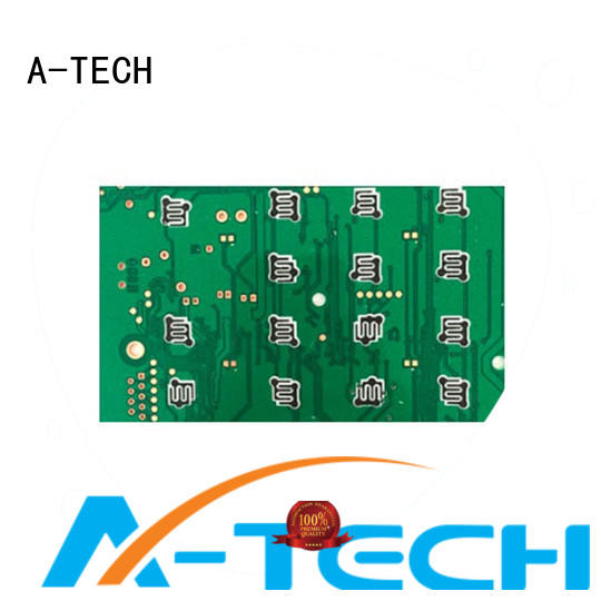 A-TECH highly-rated hasl pcb free delivery for wholesale