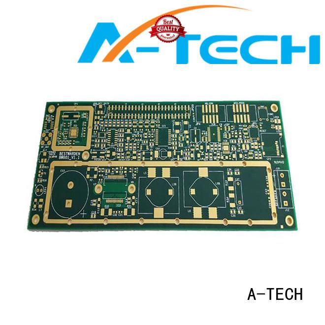 hdi pcb multi-layer A-TECH