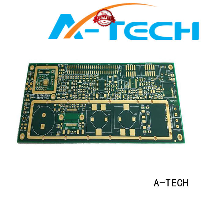hdi pcb multi-layer A-TECH