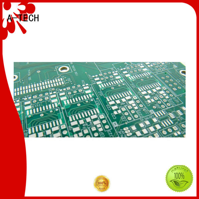 A-TECH tin immersion silver pcb bulk production at discount