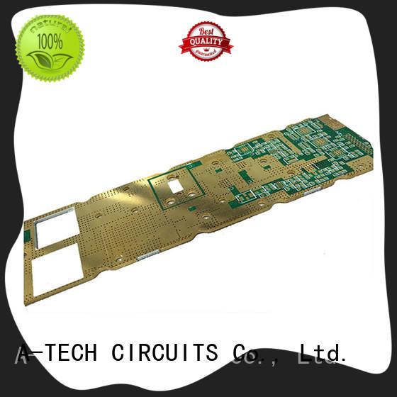aluminium pcb multi-layer A-TECH