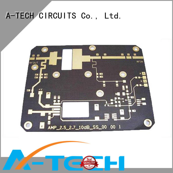 A-TECH flexible multilayer pcb double sided at discount