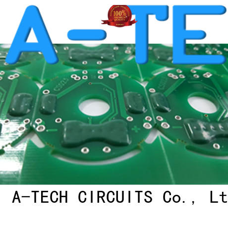 tin hard gold pcb leveling at discount A-TECH