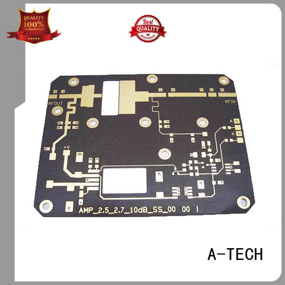 flexible single-sided PCB top selling for led