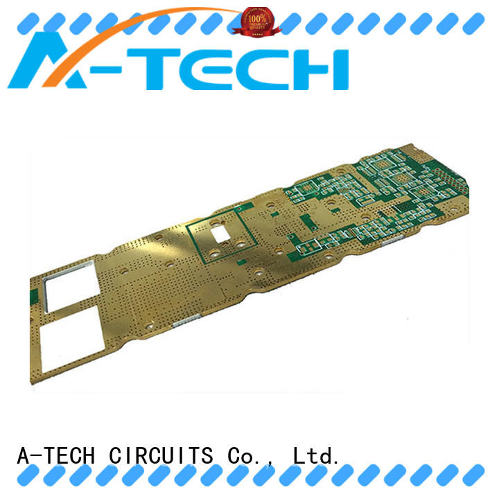 A-TECH rigid hdi pcb custom made at discount