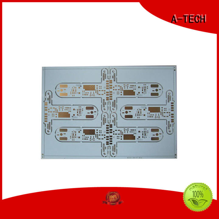 A-TECH flexible hdi pcb top selling at discount