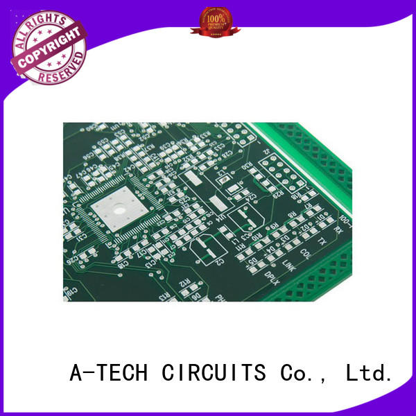 A-TECH carbon pcb mask cheapest factory price for wholesale
