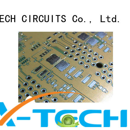 A-TECH highly-rated hasl pcb cheapest factory price for wholesale