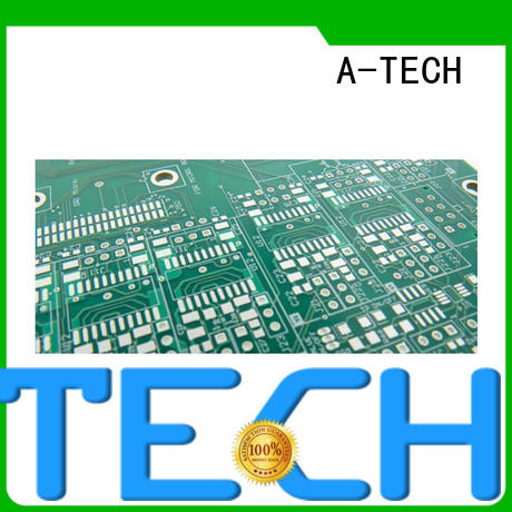 highly-rated immersion gold pcb lead cheapest factory price for wholesale