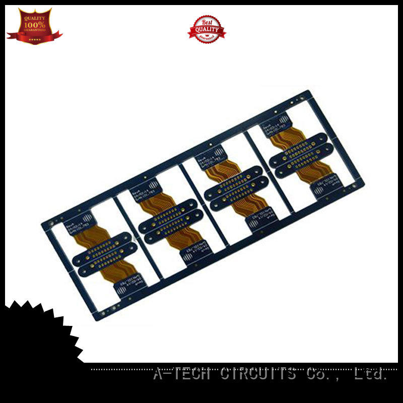 A-TECH rigid flex pcb top selling