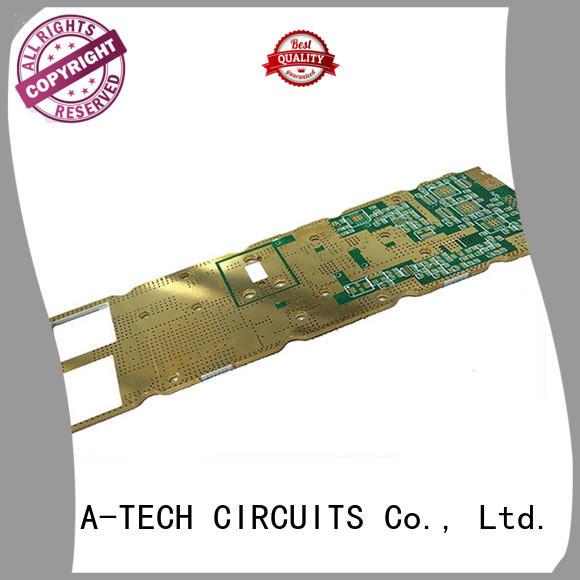 A-TECH aluminum flexible pcb