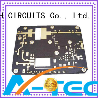 A-TECH rogers flexible pcb multi-layer at discount