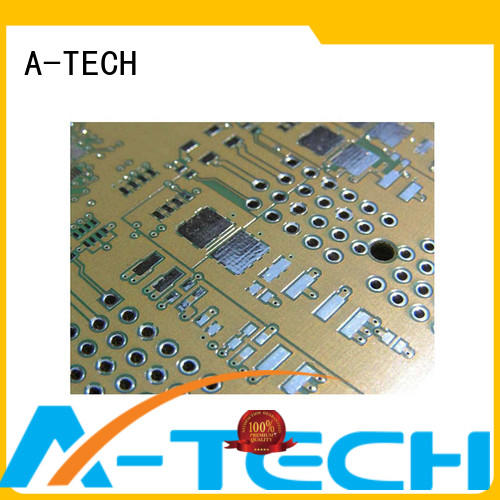 A-TECH hot-sale osp pcb cheapest factory price for wholesale