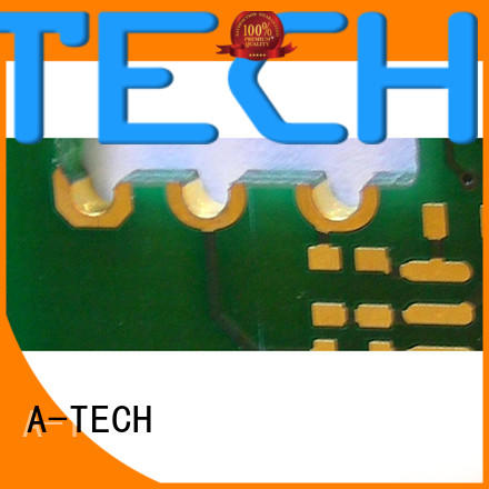 A-TECH blind thick copper pcb hot-sale top supplier
