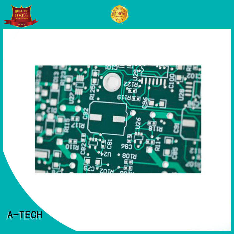 A-TECH high quality pcb mask free delivery for wholesale