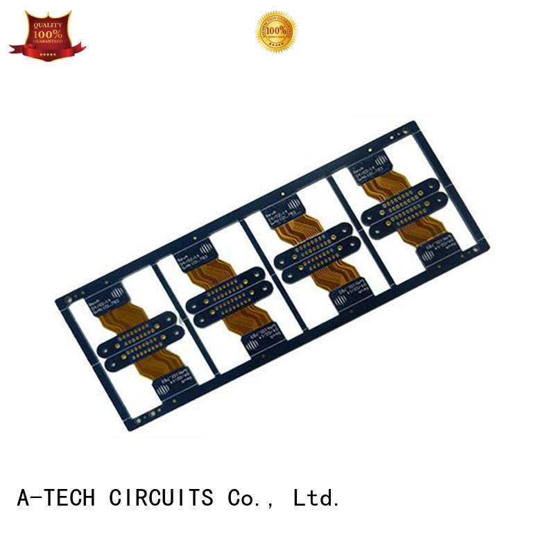 A-TECH led pcb double sided at discount