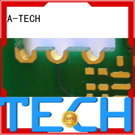 A-TECH edge impedance control pcb durable for wholesale