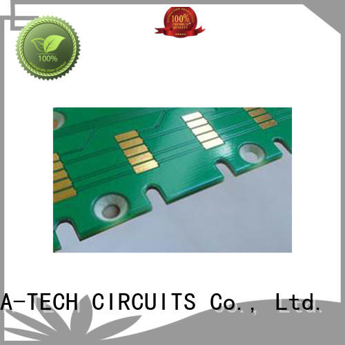 A-TECH routing countersink pcb durable for sale