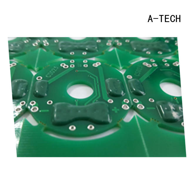 A-TECH hot-sale immersion gold pcb cheapest factory price for wholesale
