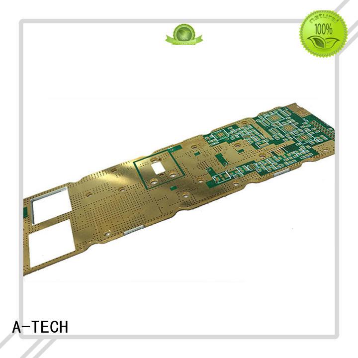 A-TECH flexible rigid flex pcb for led