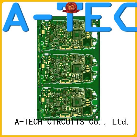 HDI PCB
