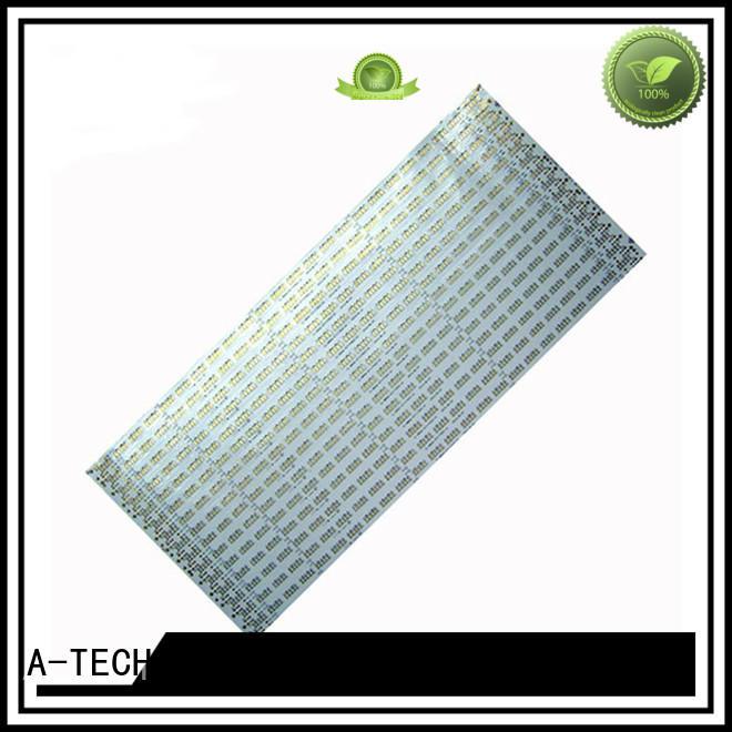 quick turn HDI pcb manufacturer multi-layer at discount A-TECH