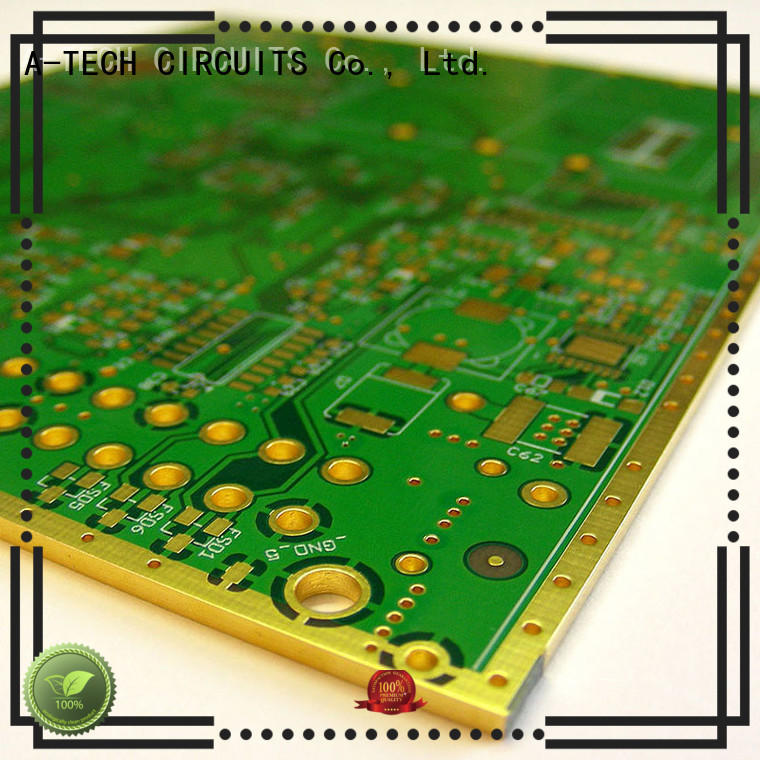 routing impedance control pcb impedance best price for wholesale