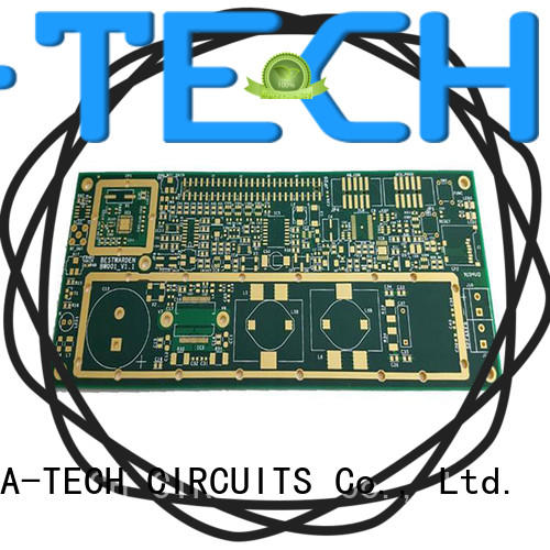 rogers pcb flexible for wholesale A-TECH
