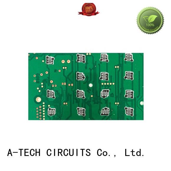 A-TECH high quality pcb surface finish cheapest factory price at discount