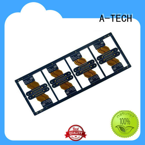 metal core flexible pcb single sided multi-layer at discount