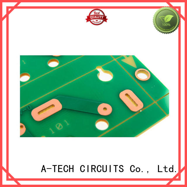 A-TECH hot-sale pcb mask free delivery for wholesale