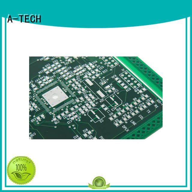 A-TECH immersion immersion tin pcb cheapest factory price at discount