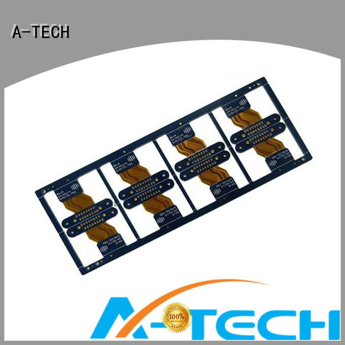 A-TECH led pcb