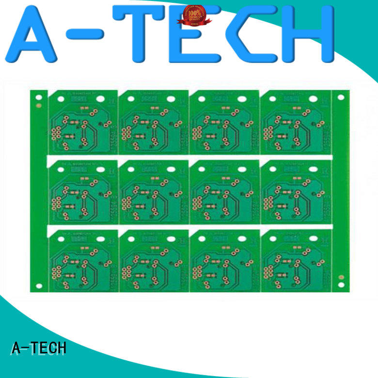 A-TECH prototype hdi pcb multi-layer at discount
