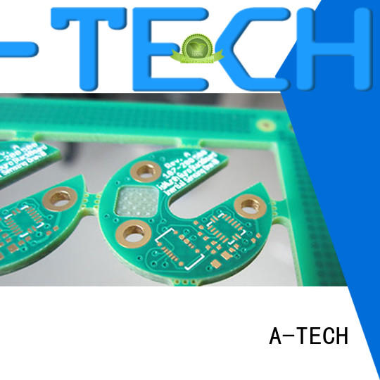 routing blind vias pcb edge hot-sale at discount