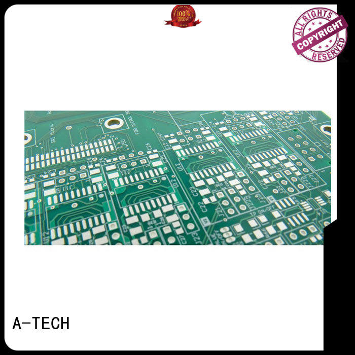 A-TECH mask immersion gold pcb bulk production at discount