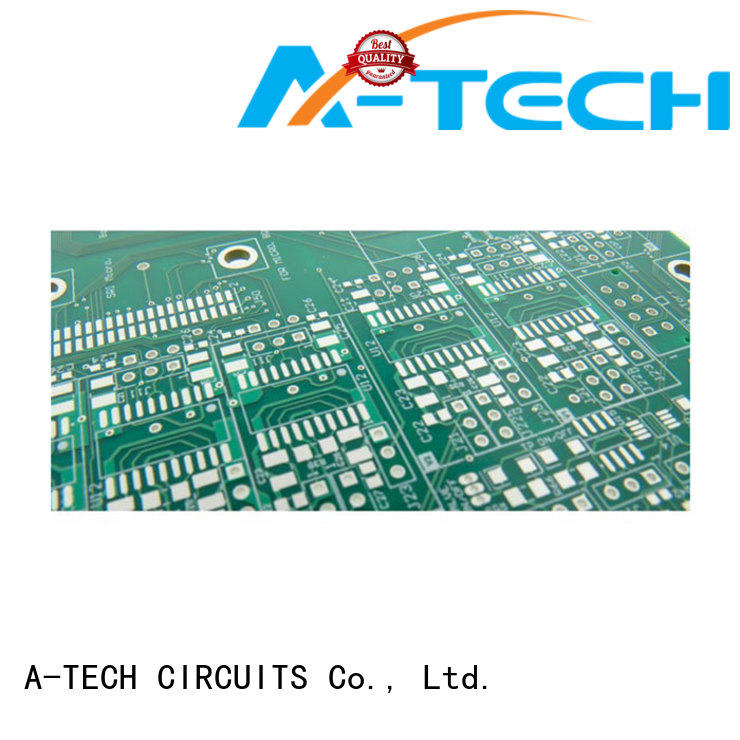 A-TECH hot-sale immersion tin pcb cheapest factory price for wholesale
