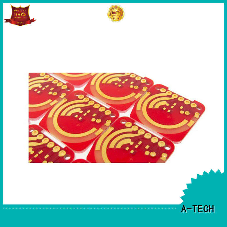 A-TECH high quality enig pcb free delivery for wholesale