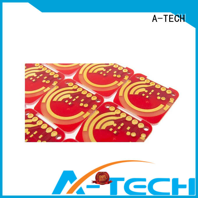 A-TECH free enig pcb cheapest factory price at discount